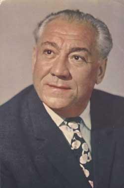 Фото актёров, биография актёров, киноактеры советского кино:1966