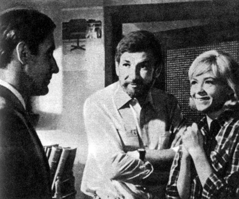 'Рондо'. Реж. З. Беркович. 1966