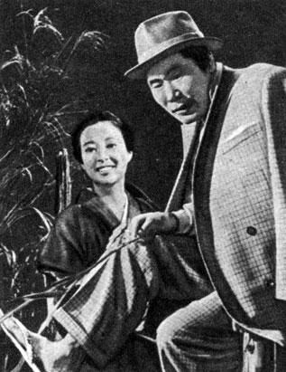 'Война и люди'. Реж. С. Ямамото. 1970-73