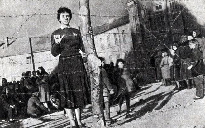 'Звёзды'. Реж. К. Вольф (с НРБ). 1959